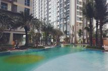 Cần cho thuê căn hộ cao cấp tại Vinhomes CentralPark, view trung tâm