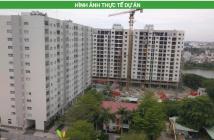 Nhà 3PN, chỉ 19,5tr/m2, mặt tiền đường, nhận nhà T4/2019