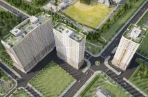 Cần cho thuê gấp căn hộ Summer Square Q6, Dt 65m2, 2 phòng ngủ, trang bị nội thất dính tường, nhà rộng thoáng mát, giá thuê 10tr/t...