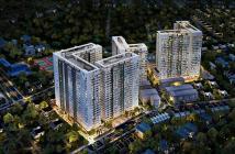 Bán CH dự án Golden Mansion, Phú Nhuận, 1PN, 49m2, tầng thấp, bàn giao cao cấp,view hồ bơi.Gía chỉ từ 2.6 tỷ. LH:0909904908