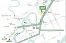 Bán gấp căn B9 - 4 Lavita nhận nhà mới 100%, giá 1.8tỷ/60m2, bao trọn gói, LH 0908207092