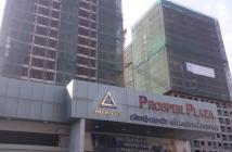 Căn hộ Prosper Plaza quận 12, sắp nhận nhà, căn 2PN 2WC