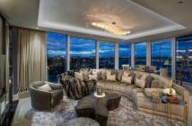 Bán căn hộ 3 phòng ngủ, diện tích 102 m2, giá chỉ 33,9 tr/m2, nội thất sang trọng