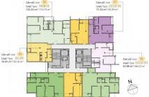 Cần bán căn hộ Kris Vue, 2pn, dt 68m2, tầng cao, view đẹp, 2,7 tỷ, giao nhà hoàn thiện. 0938658818