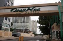 Bán căn 2 PN, tầng 9 căn số 10 CH Cộng Hòa Garden, view trực diện sân bay 2.8 tỷ/căn giá gồm VAT