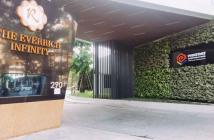 Bán căn 2 phòng ngủ có sân vườn chung cư The Everrich Infinity, quận 5, LH 0908.739.468
