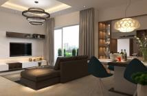 Căn hộ ở liền đường Nguyễn Lương Bằng Quận 7 căn 2PN giá 1,5 tỷ full nội thất giá, chủ đầu tư
