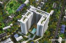 Bán căn hộ 3 PN + 2 WC, giá chỉ 4.1 tỷ, diện tích 91m2 khách nhé - Golden mansion. LH 0901 632 186