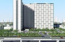 Bán căn hộ trung tâm kinh hành chính quận, giá cực rẻ, tiện ích cao cấp