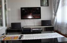 Bán can hộ Căn Duplex Phú Hoàng Anh (2 tầng thông).dt 230m view phú mỹ hưng và sông giá 3,5ty lh 0901319986