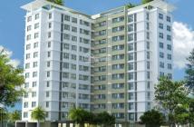 Bán căn góc 8.03 chung cư Thới Bình, 80m2, 2 PN, 2.4 tỷ