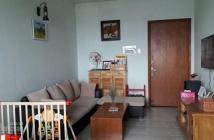 Chính chủ cần bán căn hộ 71m2, 2PN giá rẻ tại chung cư Phú Lợi, D1, Quận 8