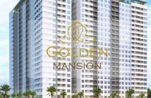Bán căn hộ Golden Mansion 3 PN, 86m2 chỉ 3.9 tỷ, giá thật 100% uy tín. LH 0909904908