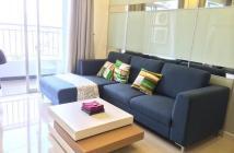 Bán căn hộ cao cấp Sun Village Apartment, DT 97m2, 3 phòng ngủ, thiết kế theo phong cách châu Âu