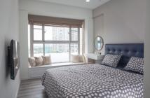 Cần bán trước Tết căn hộ Scenic Valley 110m2, lầu cao, full nội thất cao cấp giá mềm