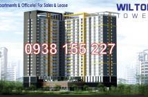 Chủ nhà định cư nước ngoài bán nhanh CH 2PN_68m2 Wilton Tower. Hotline 0938 155 227