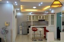 Chính chủ cần tiền kinh doanh bán gấp giá rẻ nhà đẹp, căn hộ Copac Square, số 12 Tôn Đản, P. 13, Q4