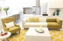 Bán căn hộ PetroLand khu Phú Mỹ Hưng, quận 7 loại 2 phòng ngủ, DT 97m2, nội thất đầy đủ, giá 3,1 tỷ