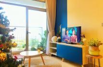 Bán căn hộ mới hoàn thiện LuxGarden đường Nguyễn Văn Quỳ, Quận 7. Lầu cao, view đẹp Q1