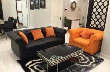 Bán căn hộ The Tresor, Novaland, 2 PN, 65m2, full nội thất, giá tốt 4 tỷ. LH: 0909.038.909