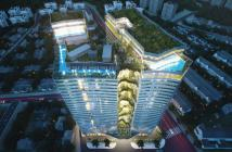 Căn hộ cao cấp 2 mặt tiền Trần Đại Nghĩa, TT Quận Bình Chánh, mặt tiền giá chỉ 1.3 tỷ/căn
