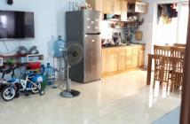 Bán lỗ căn góc chung cư Tecco Q12 64.6m2 2PN, nội thất cao cấp, 0902993892