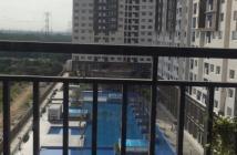 1.850 tỷ bán gấp The Park Residence, 2 phòng ngủ, 2WC, 0909220855 xem nhà