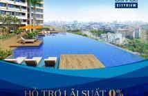 Bán căn officetel Sunrise City View, chỉ thanh toán 800 triệu nhận nhà cho thuê, LH 0911233768
