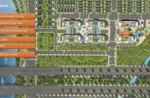Bán căn hộ 2PN lầu 12 giá 1.3 tỷ mặt tiền Phạm Thế Hiển, Phường 7, Quận 8, LH 0938 080 255