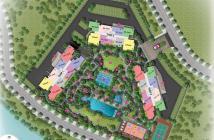Bán căn hộ Palm Heights, LH 09099 88697, giá từ 2,7 tỷ, rẻ nhất khu vực Palm, CDT Keppel Land