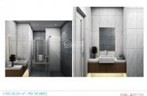 Căn hộ ngay cầu Tham Lương Trường Chinh Q12 8X Plus, DT 63m2, giá 1,39 tỷ, full nội thất view đẹp