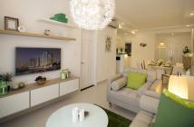 Căn hộ giá rẻ cầu Tham Lương quận 12 full nội thất giá rẻ DT 55m2 tầng đẹp view đẹp, giá 1,2 tỷ