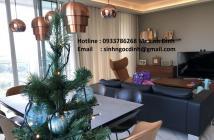 Cần đổi nhà diện tích lớn hơn nên bán căn Sarica, 151m2, căn góc đẹp nhất dự án, có nội thất sẵn