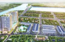 Bán lại giá gốc 2 căn hộ view đẹp tại dự án Green Star Sky Garden, Quận 7 - Diện tích 74m2, lầu trung, giá đợt 1 rẻ hơn hiện nay 3...
