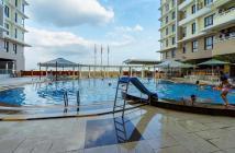 Sở hữu CHCC Quận 7 LK Phú Mỹ Hưng với 420tr, căn hộ mới 100%, có ngay sổ hồng, 65m2, 2PN, 2WC