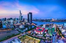 Bán nhanh căn hộ Saigon Royal, Quận 4, view Bitexco, giá bán 7.3 tỷ/88m2
