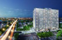 Bán căn hộ Green Field Bình Thạnh 2 phòng ngủ, 59m2, view thoáng mát, giá 2,15 tỷ. LH: 0909.038.909