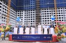 Cần bán gấp căn hộ Sài Gòn Gateway 3PN, tầng 09, căn góc giá thương lượng