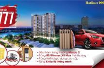 Sở hữu căn hộ Vista Riverside ngay sông Sài Gòn thanh toán 239 Tr, giá gốc từ CĐT. Lh: 0906359269