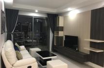 Cho thuê gấp căn hộ chung cư Saigonres, 79 Nguyễn Xí, P.26, Bình Thạnh, nhà đẹp, sạch sẽ, 71m2, 2PN, giá 11.5tr/th, nội thất cơ bả...