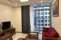 Chủ gửi bán căn hộ Vinhomes 1PN Park 5 view L81, 54m2, giá 2.7 tỷ bao thuê phí sổ hồng