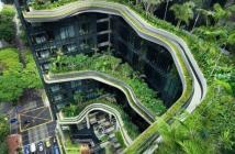 Căn hộ xanh cao cấp thông minh giá bình dân Victoria Garden