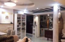Cần bán căn hộ Mỹ Khánh 3, căn góc lầu 8, 118m2 3PN, 2WC, đầy đủ nội thất, view trong yên tĩnh