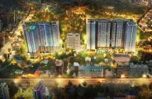 Cần bán căn hộ 2 phòng ngủ, 2WC, ban công, gần công viên Gia Định