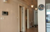Chính chủ bán căn hộ Cantavil Hoàn Cầu, đường Điện Biên Phủ, Q. Bình Thạnh, nhà 140 m2, 3 phòng