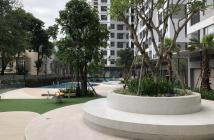 Bán căn hộ tốt giá tốt Botanica tổng DT 69m2, view công viên, tầng thấp, 2 phòng ngủ