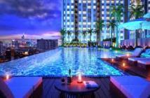 Bán căn hộ 1 phòng ngủ Jamila Khang Điền, view, giá 1.5 tỷ, 50m2, LH 0902.691.920