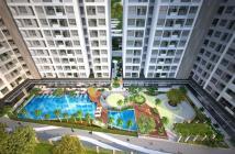 Chủ nhà đi Mỹ cần bán gấp căn hộ với diện tích rộng 74m2, tầng thấp rộng rãi