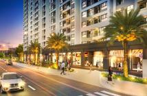 Bán căn hộ Botanica Premier giá tốt 1 PN, tầng thấp, bao phí bảo trì, DT 51m2, giá 2.5 tỷ