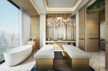 Bán căn hộ D'Edge 3pn, 134m2, full NT, thang máy riêng, 13 tỷ, view sông. LH 0909182993